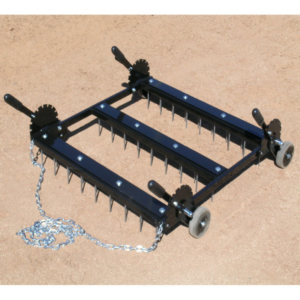 5 Foot Baseball Nail Drag Field Groomer