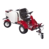 NewRider 5000 Athletic Field Striping Machine