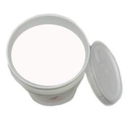 White Fast Dry Traffic Striping Paint