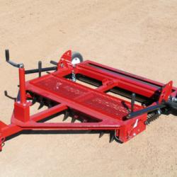 dirt dr jr athletic field infield drag grooming equipment