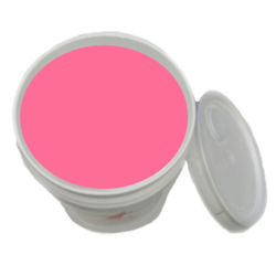 Pink 5 Gallon Athletic Field Striping Paint