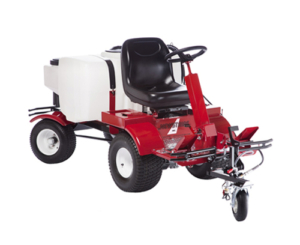 Athletic Field Paint Striping Machine 01