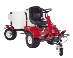 Athletic Field Paint Striping Machine 04