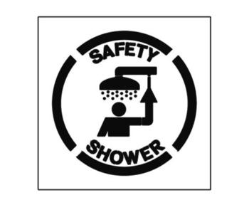 paint stencil safety shower 01