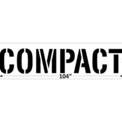 COMPACT Stencils