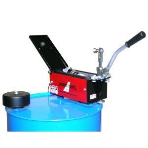 Aerovent1 Aerosol Can Disposal System