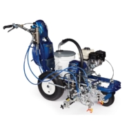 Graco LineLazer V 5900 Automatic Series Airless Line Striper