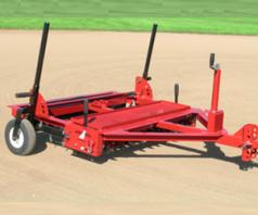 Baseball Field Drags and Infield Groomers
