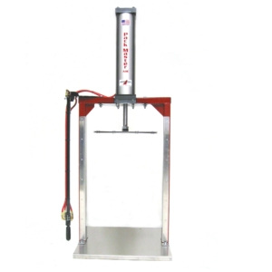 Pack-Master Spark Resistant Air Powered Compactor