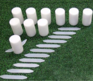 Athletic Field Striping Layout Kit