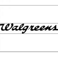Walgreens Stencils