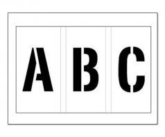 Alphabet Kits A-Z