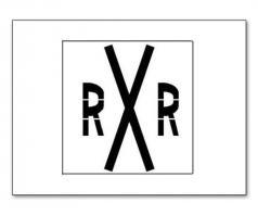 Railroad Stencils