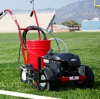 Field Painting and Striping Machines
