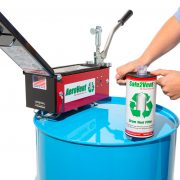 Safe2Vent Aerosol Can Disposal Drum Filter 04
