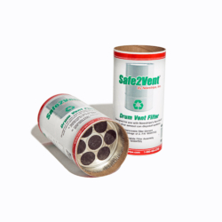 aerosol can vent cartridge