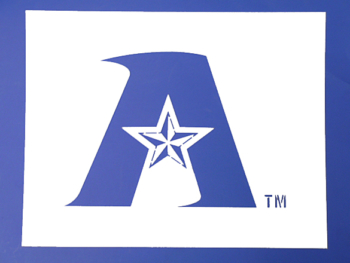 Custom Star A Logo