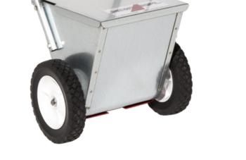 dry liner wheels