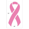 breast cancer awareness stencil