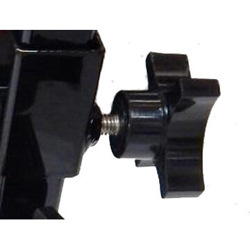 Replacement <strong>Star Knob</strong> for use with most Newstripe Airless machines. <strong><em>*Please refer to the owners manual that came with your machine for proper part numbers or call 800.624.6706 for assistance.</em></strong>