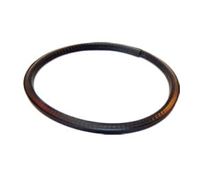 Replacement Lid Gasket forAeroVent® single can Aerosol Can Disposal Systems (1 and 1X). <strong>For AeroVent 1 models prior to Serial #1009199, please contact customer service.</strong>