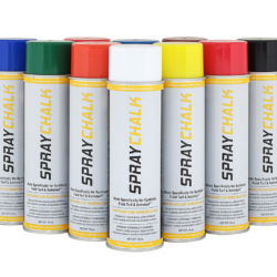 Aerosol Spray Chalk