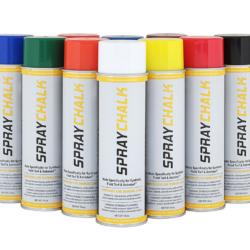 Aerosol Spray Chalk